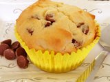 Gluten-Free Chocolate Chip Muffins