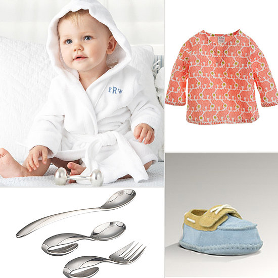 Baby Shower Gifts For Boys, Girls, and Surprises — All Under $50!