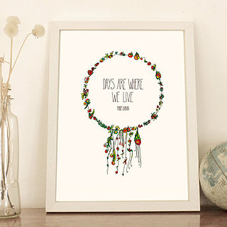 Poetry Art on Etsy