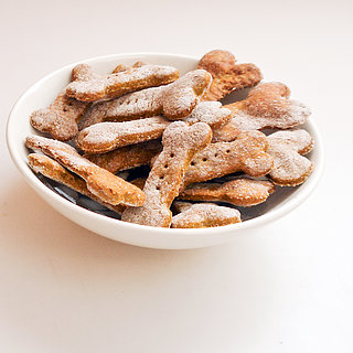 Healthy Low-Fat Organic Dog Treats