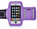 Keep your iPhone 5 safe with this colorful Ionic Active Sport armband ($7) that's both durable and comfortable to wear.