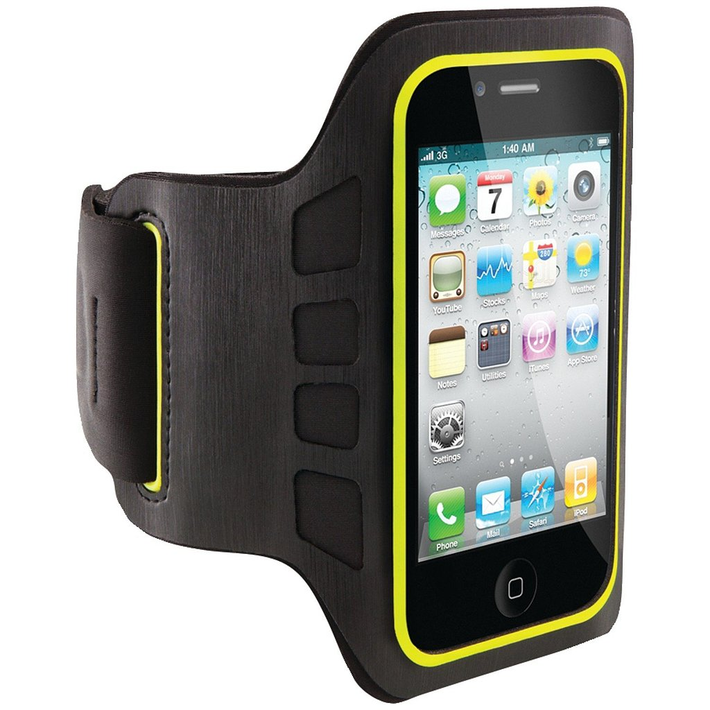 The Belkin armband ($14, originally $20) promises flexibility and maximum protection both indoors and out.