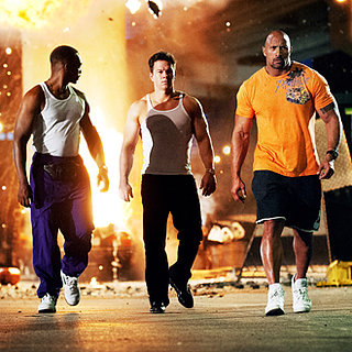 Pain & Gain Video Review