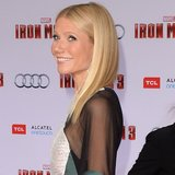 How to Get Gwyneth Paltrow's Butt: Moves From Tracy Anderson