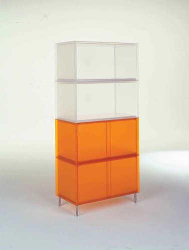 Kartell - One Modular Storage System