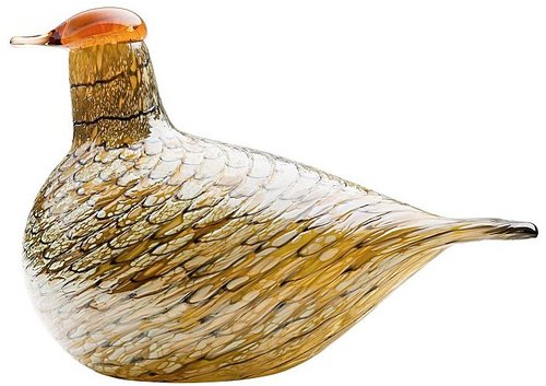Iittala Summer Grouse