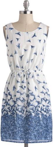Avian Skies Dress