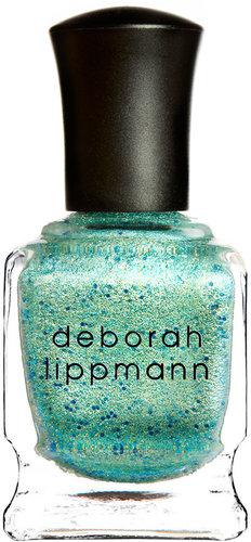 Deborah Lippmann 'Mermaid's Dream' Spring 2012 Nail Color