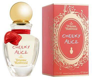 Vivienne Westwood Cheeky Alice Eau De Toilette Spray