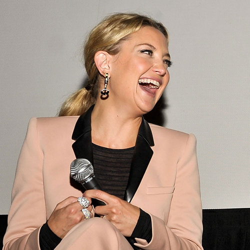 Kate Hudson at New York Indian Film Festival | Photos