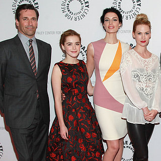 Mad Men Season 6 Interview at Paley Center | Video