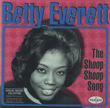 """The Shoop Shoop Song (It's in His Kiss)"" by Betty Everett"