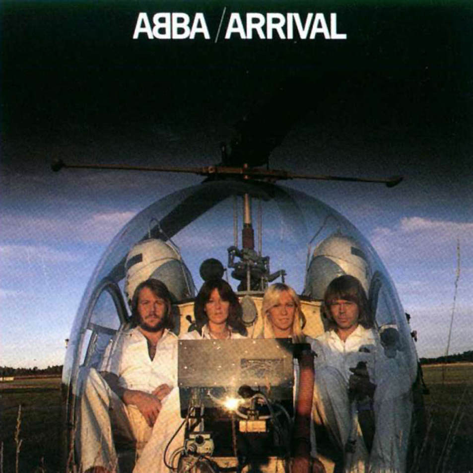"""Dancing Queen"" by ABBA"