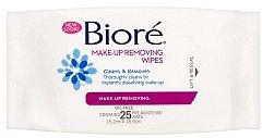 Biore Makeup Removing Wipes