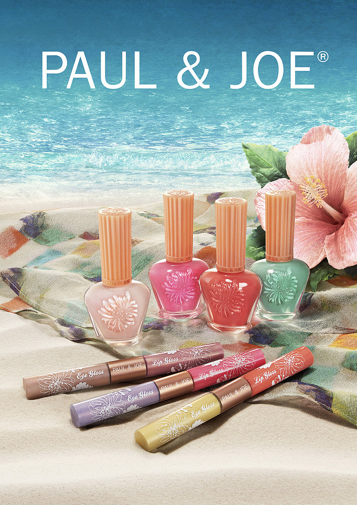 Paul & Joe Beach Baby Collection