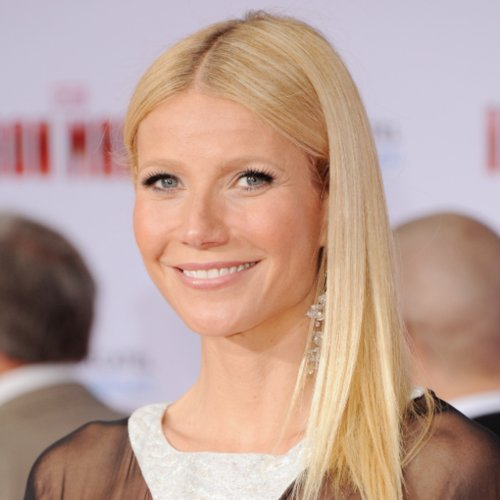 Gwyneth Paltrow Makeup | Iron Man 3 Premiere