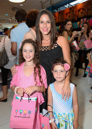 "Soleil Moon Frye believes the best trick her mama taught her is . . .  ""To believe in myself. And I could do anything I could set my mind to."""