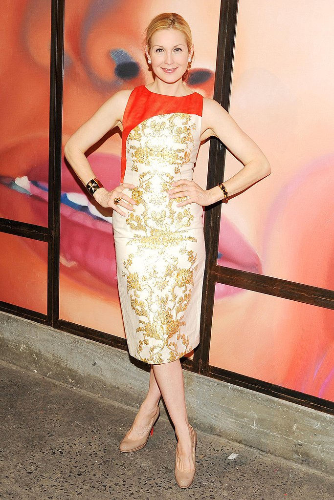 Kelly Rutherford at the Free Arts NYC Annual Art Auction in New York. Source: Billy Farrell/BFAnyc.com
