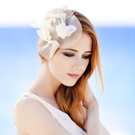 When you imagined having your nuptials on the beach, we're sure windblown frizz and melting makeup were not a part of the idyllic picture. To make sure your seaside wedding is more blissful than stressful, POPSUGAR Beauty is giving you a cheat sheet to making your wedding day beauty last.