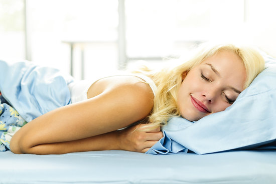 8 Tips to Help You Get the Best Sleep This Spring