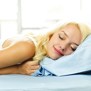 Spring Sleep Tips