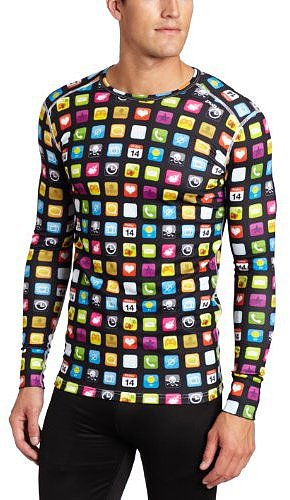 Pull-In Men's First Layer Ikoneii Shirt