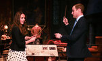 Video: Kate, Harry, and William's Day at Hogwarts! Plus More Headlines