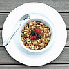 Gwyneth Paltrow's Cookbook: Gluten-Free Quinoa Muesli