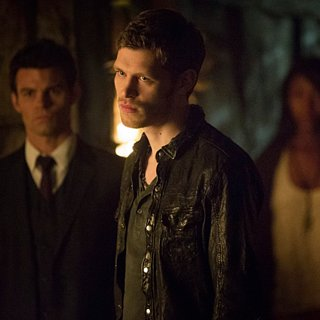 The Vampire Diaries Spinoff The Originals Info