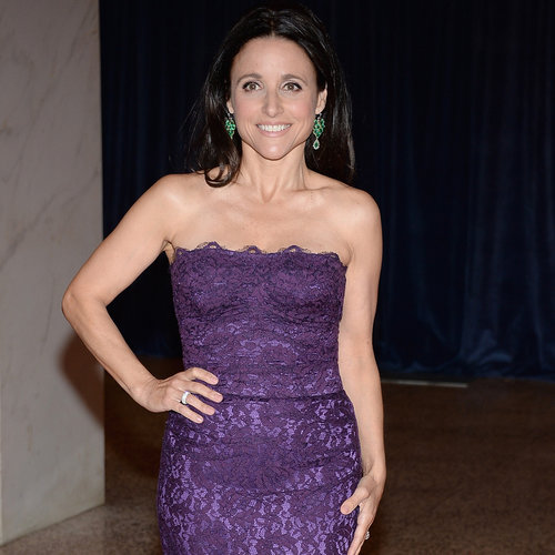 Celebrity Style At White House Correspondents' Dinner