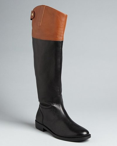 Lauren Ralph Lauren Riding Boots - Jenessa