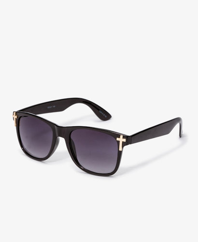 FOREVER 21 F7074 Wayfarer Sunglasses