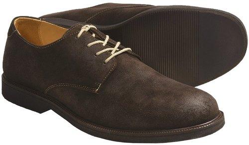 Johnston & Murphy Brennan Shoes - Suede, Oxfords (For Men)