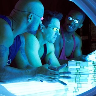 Pain & Gain Opening Week Box Office