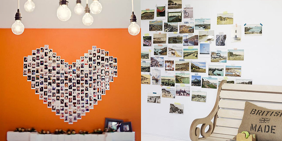 12 Ways to Organize and Arrange Your Photos