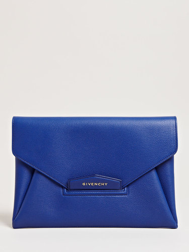 Women's Antigona Envelope Clutch Bag