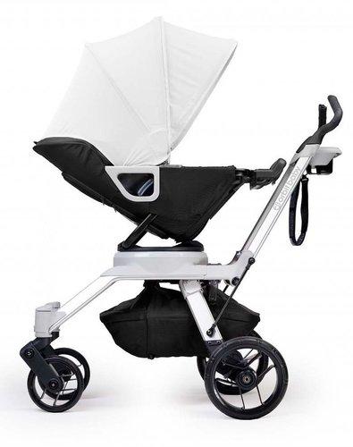 Orbit Baby Stroller G2 - Black
