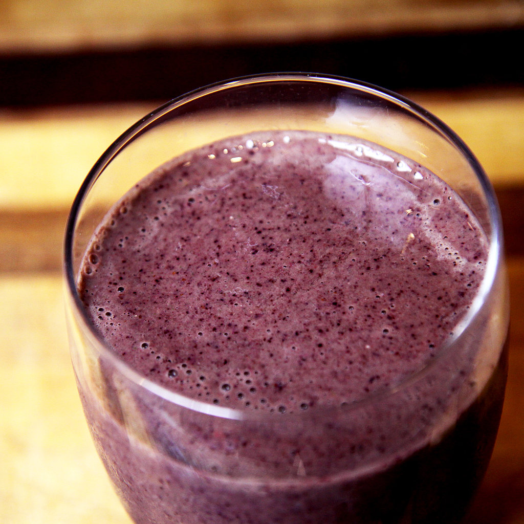 Tuesday: Flat-Belly Smoothie