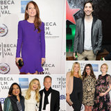 That's a Wrap — See All the Stars at the Tribeca Film Festival!