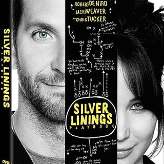 Silver Linings Playbook DVD Release Date