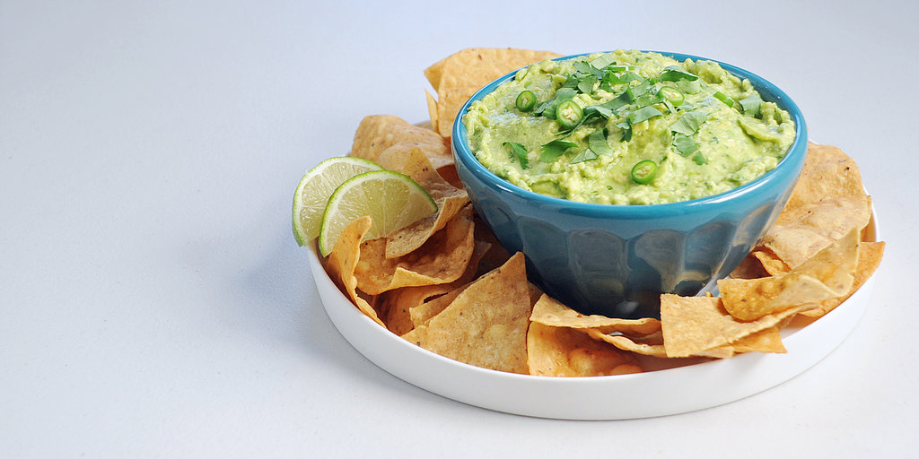 The Basics: Guacamole