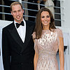 Kate Middleton and Prince William Wedding Anniversary Style