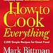 An All-Around Cookbook