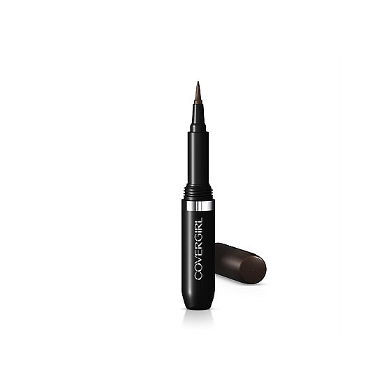 Liquid eyeliner that stays all day can be hard to come by, but CoverGirl LashBlash 24-Hour Eyeliner ($8) sticks around from morning till night.