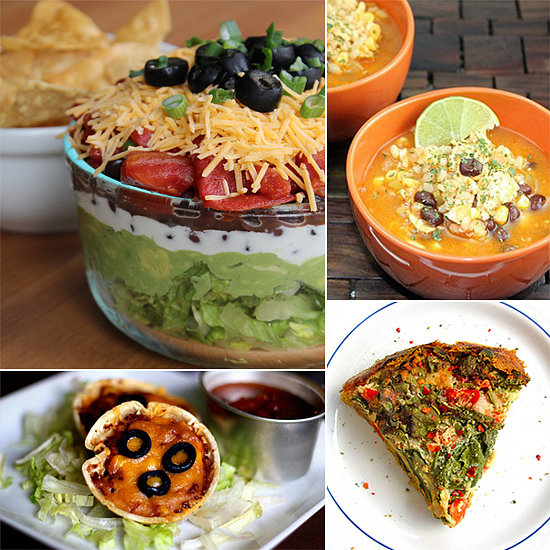 Say Olé: 18 Healthy Mexican Recipes For Cinco de Mayo