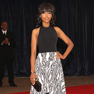 Celebrity Style at 2013 White House Correspondents Dinner