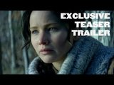 Most Goosebump-Inducing Trailer: Catching Fire