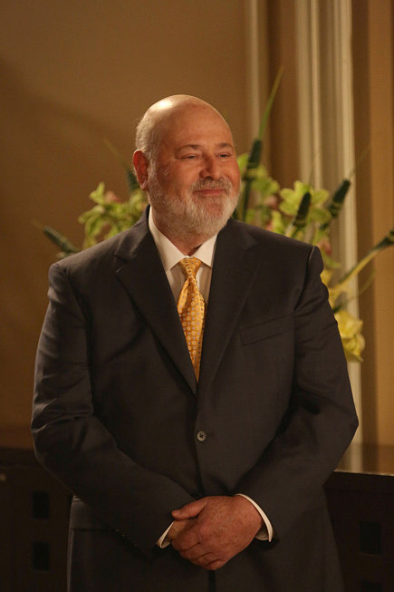 Rob Reiner on New Girl.