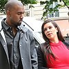 Kim and Kanye Donate to Chicago Hospital | Video
