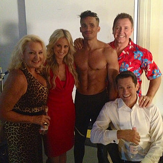 Celebrity Apprentice 2013 Instagram and Twitter Pictures